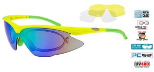 E680- okulary do biegania