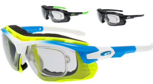 okulary zimowe z korekcją
